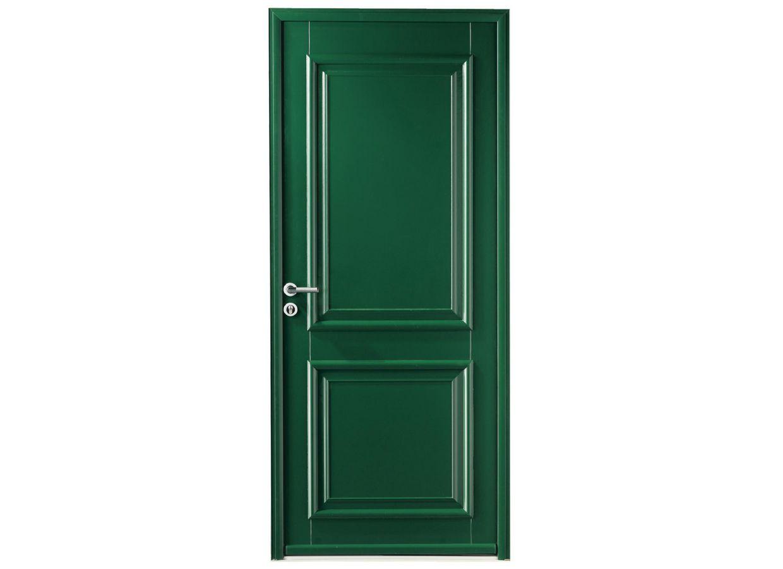Porte d 39 entr e saturne aluminium portes for Porte d entree alu lapeyre