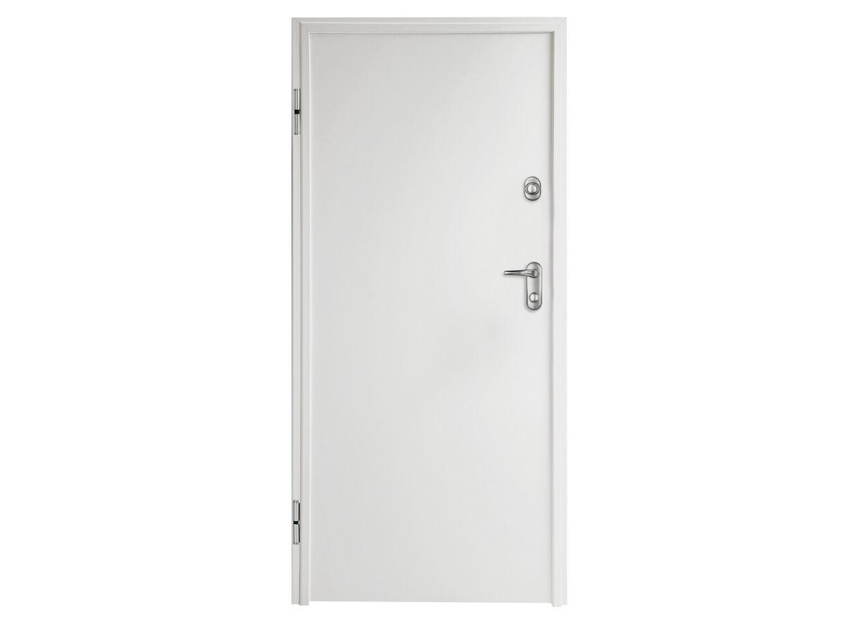 Bloc porte blind s curimax portes for Dimension porte coupe feu