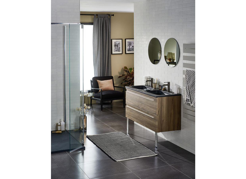 Meubles de salle de bains Infiny - Salle de Bains - Lapeyre