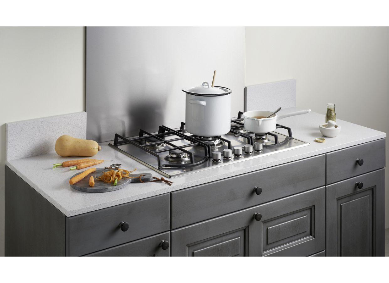 plan de travail quartz sur mesure cuisine. Black Bedroom Furniture Sets. Home Design Ideas
