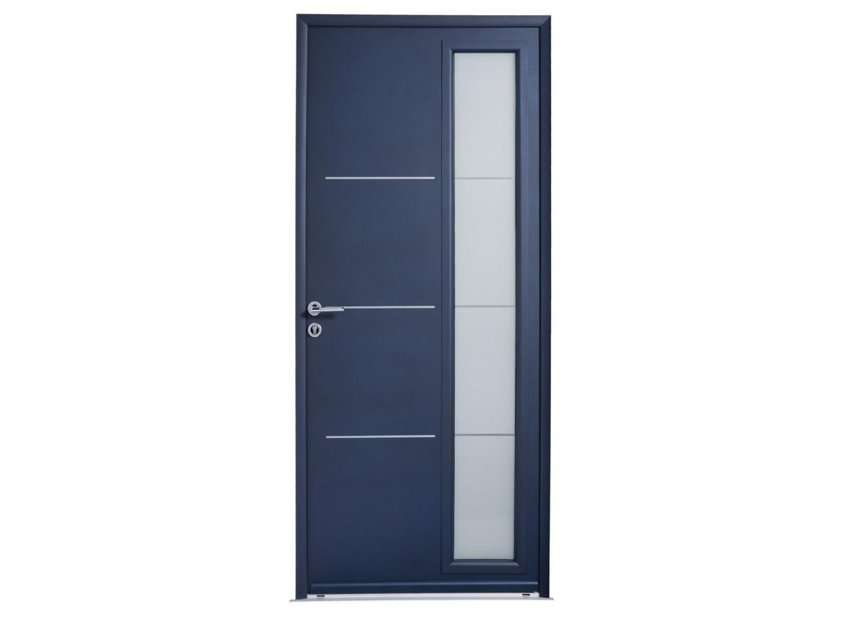 porte d 39 entr e muse aluminium portes. Black Bedroom Furniture Sets. Home Design Ideas