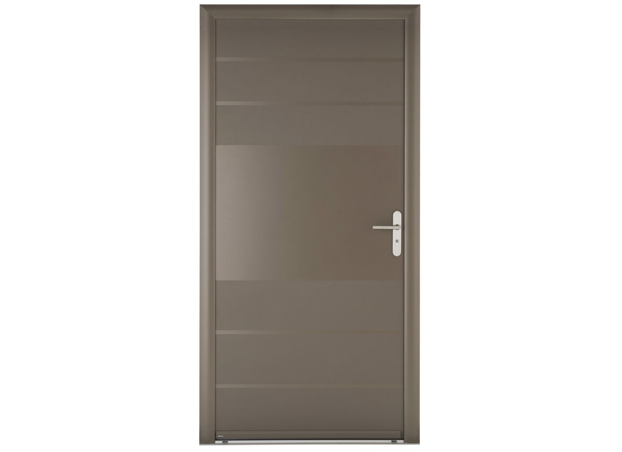 porte d 39 entr e toronto aluminium portes. Black Bedroom Furniture Sets. Home Design Ideas