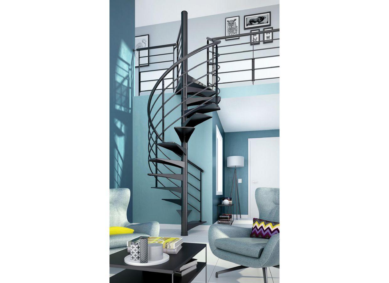 escalier interieur lapeyre