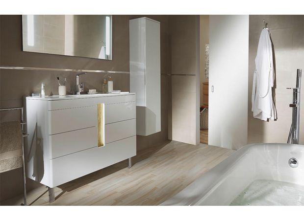 Modèle TOI & MOI - Salle de bains