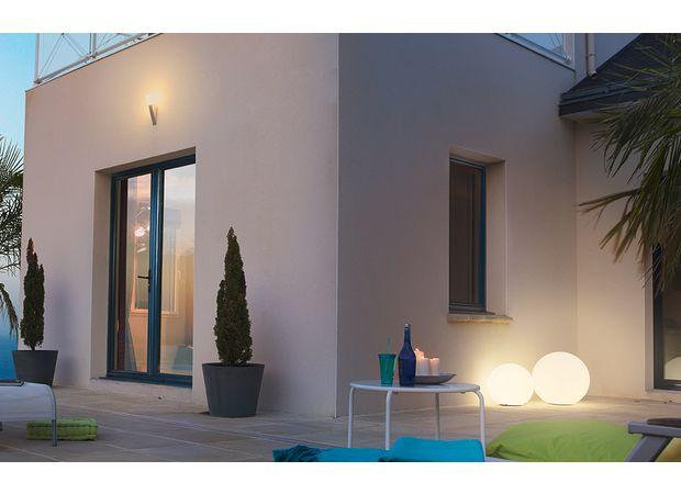 portes fen tres aluminium excellence fen tres lapeyre. Black Bedroom Furniture Sets. Home Design Ideas