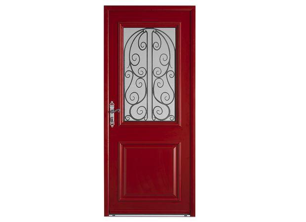 Dentrée Clairac Aluminium Portes - Porte placard coulissante jumelé avec comparatif portes blindées