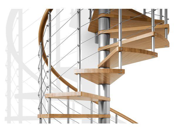 escalier symphonie luxe escaliers. Black Bedroom Furniture Sets. Home Design Ideas