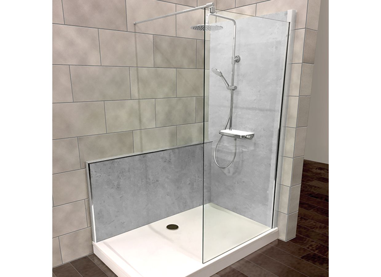 lapeyre receveur douche solutions pour remplacer sa baignoire par une douche with lapeyre. Black Bedroom Furniture Sets. Home Design Ideas