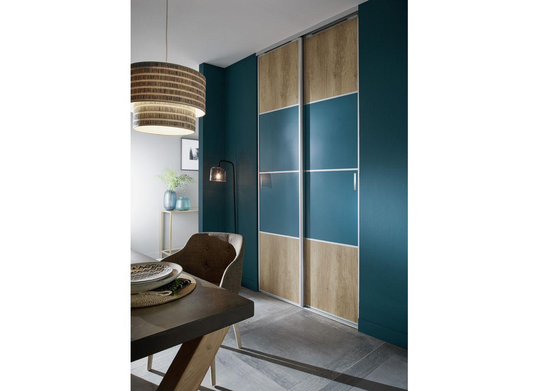 placard coulissant lapeyre great les portes de placard battantes couloir et escalier pinterest. Black Bedroom Furniture Sets. Home Design Ideas
