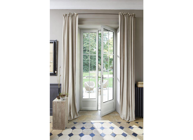Porte Fenêtre Optiméa Pvc Personnalisable Fenêtres Lapeyre