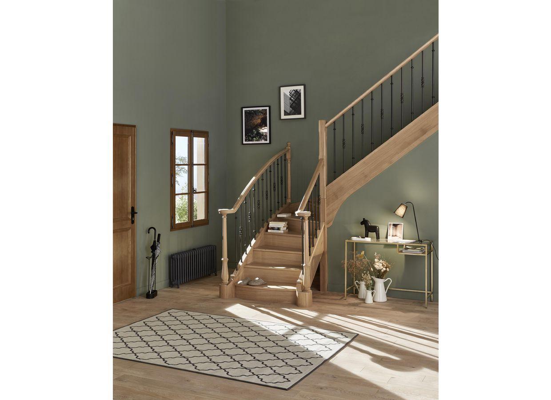 escalier chambord escaliers. Black Bedroom Furniture Sets. Home Design Ideas