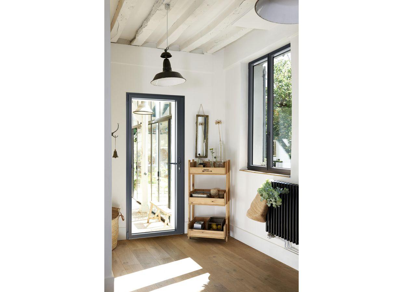 Porte Fenêtre Graphique Aluminium Fenêtres