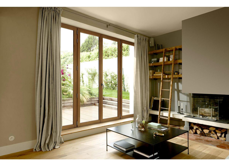 Porte Fenêtre Ode Pin Personnalisable Fenêtres Lapeyre