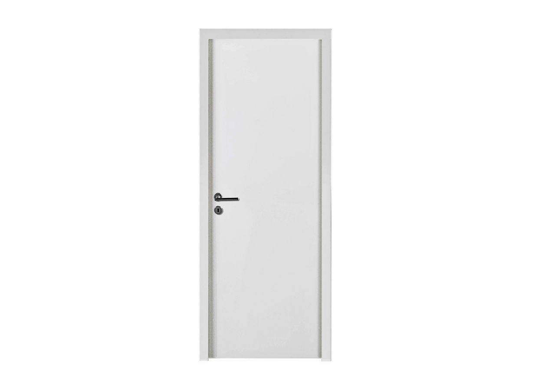 Bloc porte epure personnalisable portes for Castorama bloc porte interieur