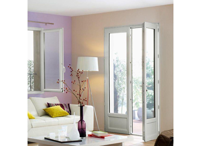 portes fenêtres pvc fenêtres lapeyre