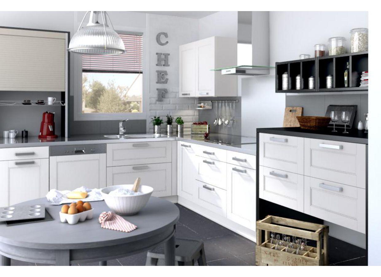 cuisine fjord cuisine. Black Bedroom Furniture Sets. Home Design Ideas