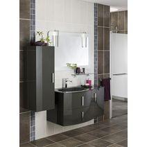 Inspiration salle de bain et petite salle de bain lapeyre - Colonne salle de bain lapeyre ...