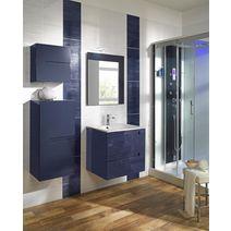 style salle de bains lapeyre