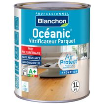Vitrificateur OCEANIC Air Protect satiné 1L