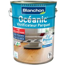 Vitrificateur OCEANIC Air Protect satiné 5L