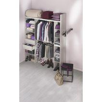 kits dressing rangements lapeyre. Black Bedroom Furniture Sets. Home Design Ideas