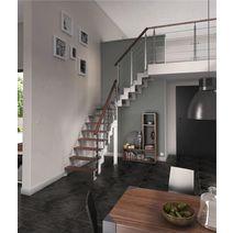 escaliers int rieurs escaliers lapeyre. Black Bedroom Furniture Sets. Home Design Ideas