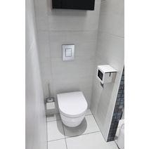 wc suspendus salle de bains lapeyre. Black Bedroom Furniture Sets. Home Design Ideas