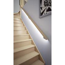 rampes balustrades et mains courantes escaliers lapeyre. Black Bedroom Furniture Sets. Home Design Ideas