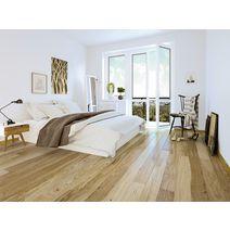 parquet massif standing ch ne naturel bross huil sols murs. Black Bedroom Furniture Sets. Home Design Ideas