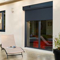 choisir un volet roulant. Black Bedroom Furniture Sets. Home Design Ideas