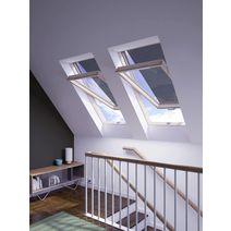 La fen tre de toit puits de lumi re naturelle - Fenetre de toit lapeyre ...
