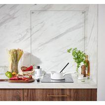 cr dences et fonds de hotte cuisines lapeyre. Black Bedroom Furniture Sets. Home Design Ideas