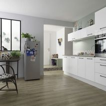 meubles mod les de cuisine cuisines lapeyre. Black Bedroom Furniture Sets. Home Design Ideas