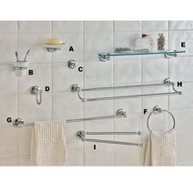 accessoires pour meubles de salle de bains salle de bains lapeyre. Black Bedroom Furniture Sets. Home Design Ideas