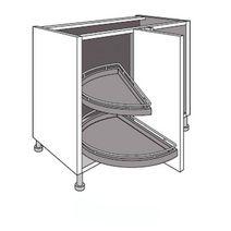 modèle lumio - cuisines - lapeyre - Meuble De Coin Cuisine