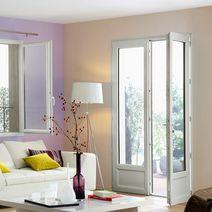portes d entr e standard ou porte d entr e sur mesure. Black Bedroom Furniture Sets. Home Design Ideas