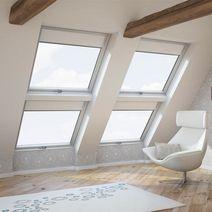 Fen tre de toit et lucarnes de toit fen tres lapeyre for Lapeyre fenetre de toit