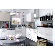 Meubles mod les de cuisine cuisines lapeyre - Cuisine lapeyre fjord ...