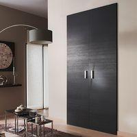porte accordeon pour placard. Black Bedroom Furniture Sets. Home Design Ideas