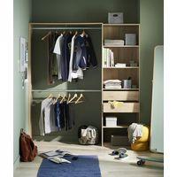 Aménagements de placard et dressing - Rangements - Lapeyre