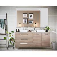 Meubles de salle de bains - Salle de bains - Lapeyre