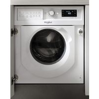 Lave-linge intégrable WHIRLPOOL