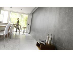 Lambris adhésif PVC ELEMENT PREMIUM gris