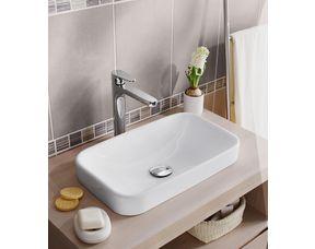 Vasque semi-encastrée JOYAU