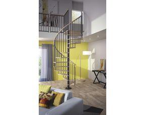 Escalier En Spirale Mezzo Standard