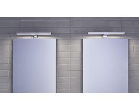 Spot LIGNE pour miroir de salle de bains