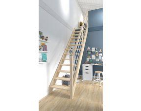 Escalier Ludo