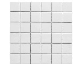 Carrelage Mosaique Easy 4 7 X 4 7 Cm Trame 30 X 30 Cm Sols