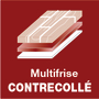 Multifrise contrecolle