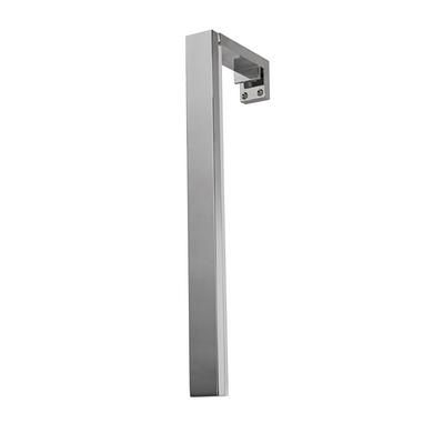 pour miroir de salle de bains TIME LED Salle de bains